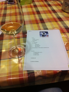 Ficha de cata de Vinopremier