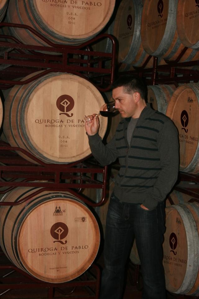 Entrevistas de Vinopremier