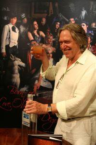 Martin Miller (Steve Schul, Cocktail Buzz)