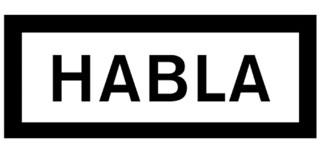 Logotipo Bodegas Habla