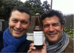 Cerveza Artesanal Volstead Vinopremier