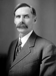 Senador Andrew Volstead Vinopremier