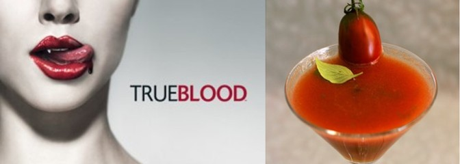 Bloody Mary – True Blood