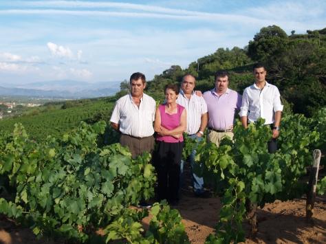 Familia Luzdivina