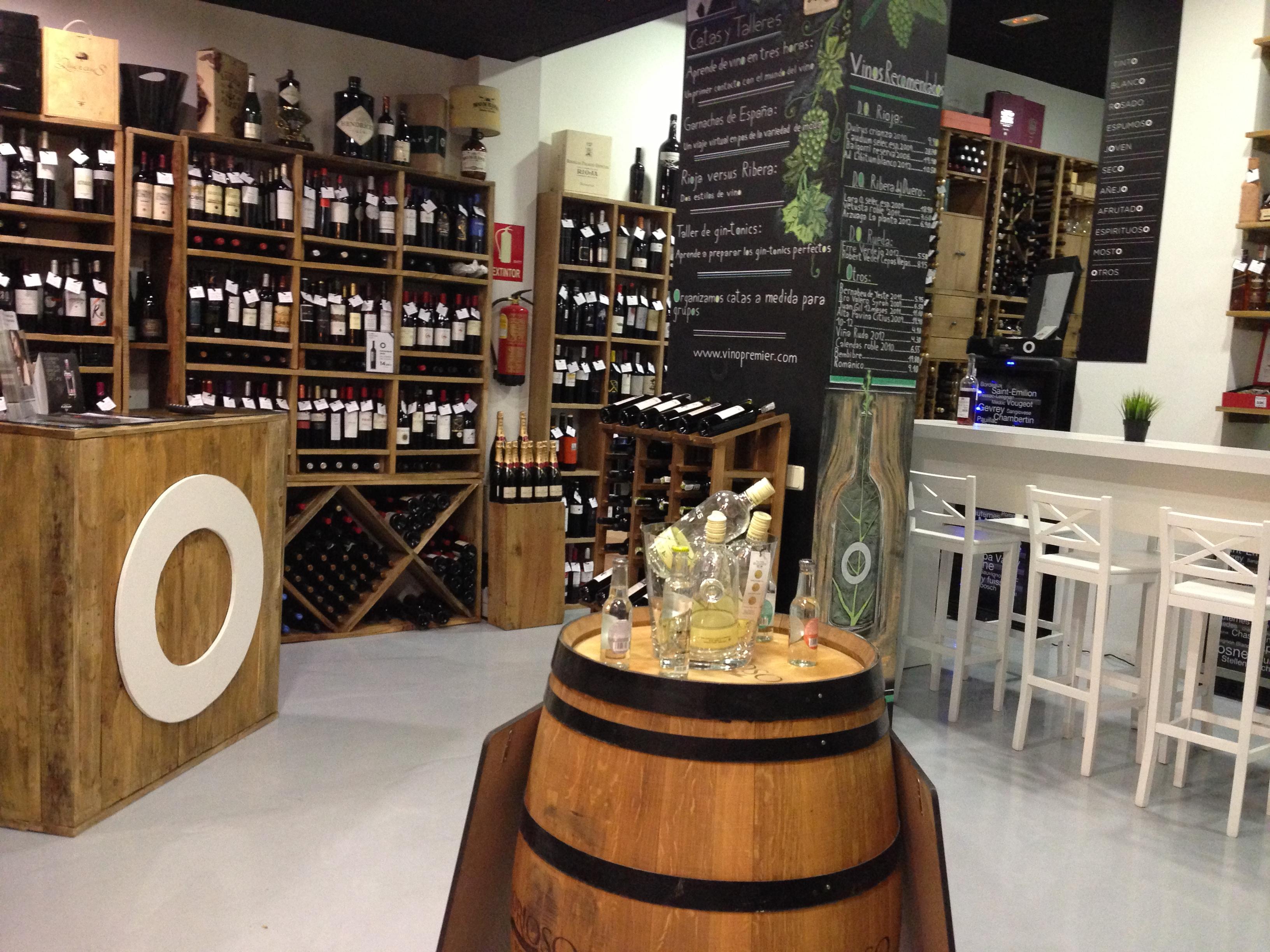 Ortega2 - Diseno de vinotecas ...