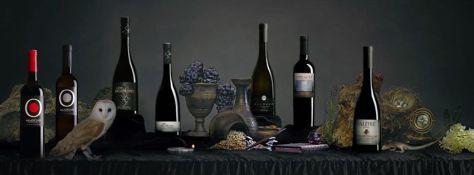 sus vinos