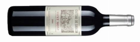 vino_tinto_Château de Sabazan