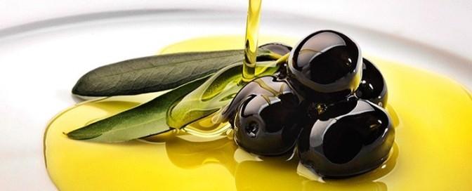Disfruta del aceite de oliva con los cinco sentidos