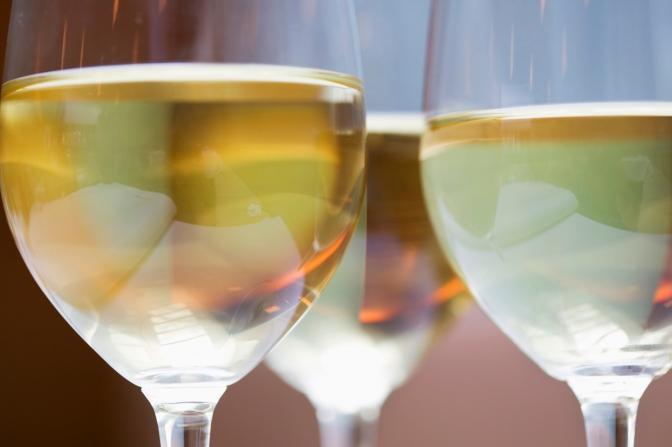 Tres formas diferente de entender el vino blanco