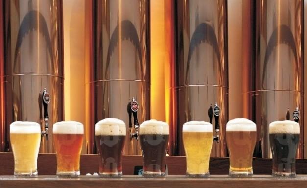 Cómo disfrutar correctamente de una cerveza