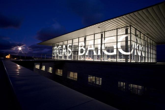 Baigorri de Garage 2010, Premio Mejor Vino de Rioja en los Wines From Spain AWARDS 2015 de Reino Unido