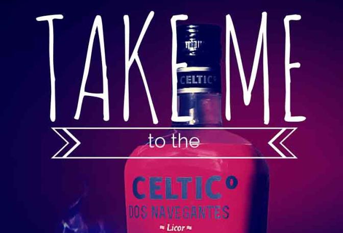 Celtic Spirits; El espíritu de la vida en tres antiguas recetas