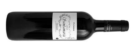 vino-alfredo-santamaria-crianza