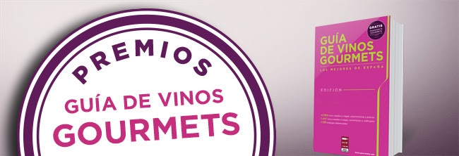 La Guía de Vinos Gourmet, la cuasi perfección de los vinos.