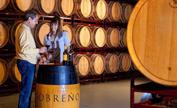 Bodegas Sobreño, elaboración de vino con uva excepcional Tinta de Toro